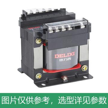 德力西DELIXI 控制变压器,BK-150VA 380V/24V,BK150D03