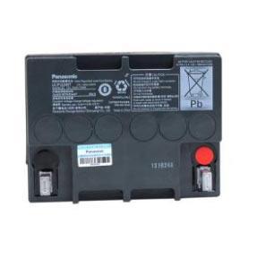 松下 阀控式铅酸蓄电池,LC-P1224ST/12V/24Ah