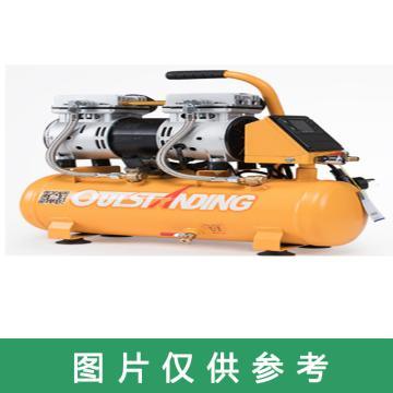 奥突斯空压机,智能数显3200w-50L 10个压(铜)