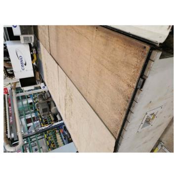 海克斯康 垫板,MP3-421 2*4米(机床工作台面板)