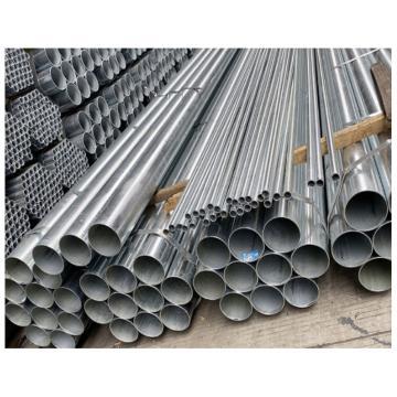 铸兆钢铁 镀锌管,DN50(2寸管) 外径:Φ50mm 6米/根
