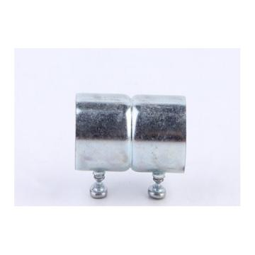 铸兆钢铁 线管直头,直接对接,DN50(2寸管) 外径:Φ50mm