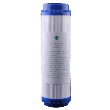比丽尔 10寸颗粒活性炭,净水第二级过滤 1个/袋 单位:袋