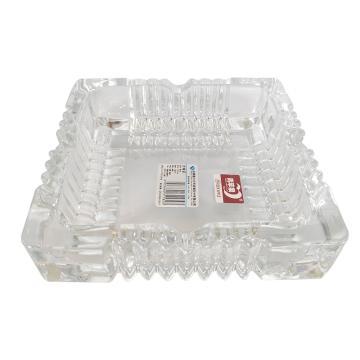 青苹果 方形烟灰缸,YG1016 单位:个
