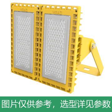 凯瑞 防爆泛光灯,200W,白光,KLE5029-200W,90°配光,黄色款,配U型支架,单位:个
