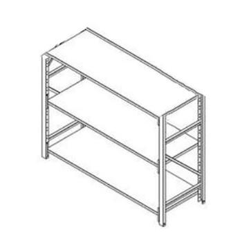 高特 层板货架(三层层板),1690(内尺)*600*1800,组