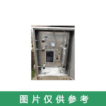 辽宁比逊 气体密闭取样器,BG带冷却器