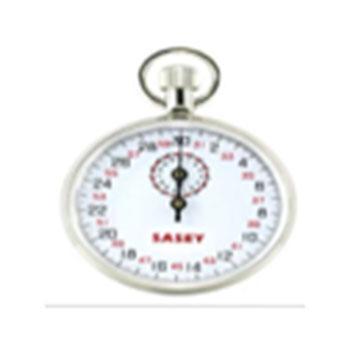 沙逊 机械秒表,SXJ504 30秒/15分