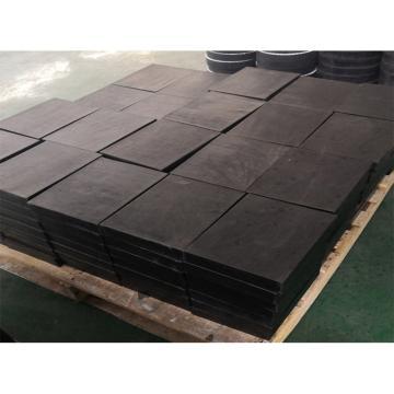 橡胶板橡胶块抗震胶垫橡胶垫200MM*200MM*20MM