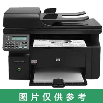 惠普 打印机主板,1216nfh-1