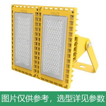凯瑞 防爆泛光灯,150W,白光,KLE5029-150W,60°配光,黄色款,配U型支架,单位:个