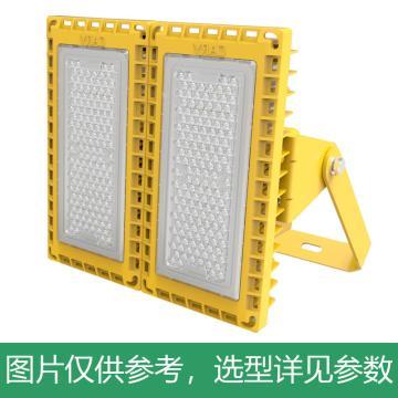 凯瑞 防爆泛光灯,150W,白光,KLE5029-150W,90°配光,黄色款,配U型支架,单位:个