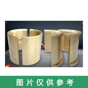 铜瓦,105×75×118,ZQSn6-6-3