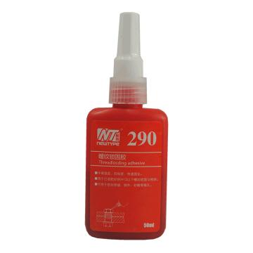 耐特 螺纹锁固剂,NT290,50ml/支