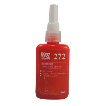 耐特 螺纹锁固剂,NT272,50ml/支