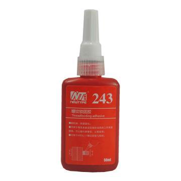耐特 螺纹锁固剂,NT243,50ml/支