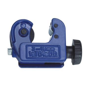 长城精工 微型管子割刀,3-16mm 1把,429202