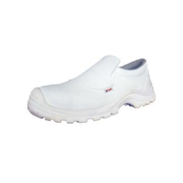 赛狮 SPA休闲安全鞋,S4002-46,防砸防静电 白色