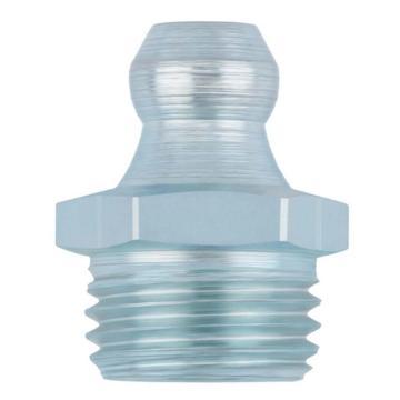 WURTH伍尔特 黄油嘴-DIN71412-H1-(A2K)-M10X1,25个/包,098642