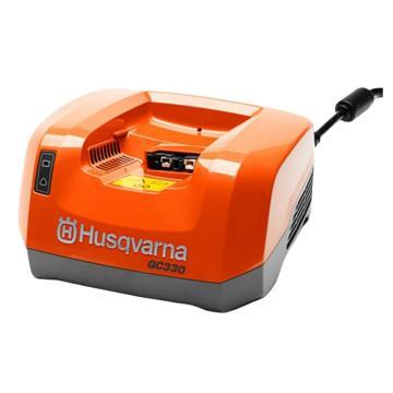 富世华husqvarna 充电器,QC330