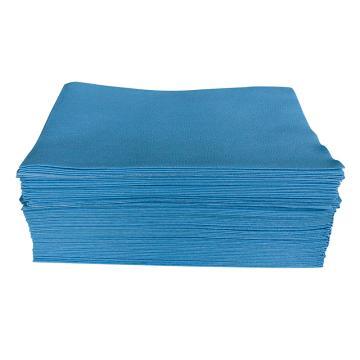 西斯贝尔 工业擦拭布,SCF301B 60张/包 18包/箱 折叠式 单位:箱