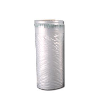 安赛瑞 包装防震气柱袋卷材,尺寸:35cm×50m,厚65μm