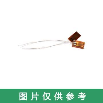 聚航 中温应变片,JHBZ(250)-120-2-A1(11) 带焊点,无引脚;工作温度:250℃;阻值:120Ω