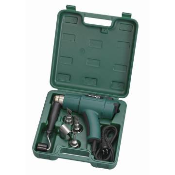 世达6件套数显型热风枪组套,09813