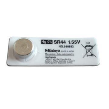 三丰 mitutoyo 电池,SR44,938882