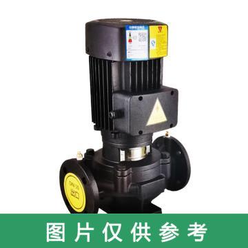 开利 球墨铸铁立式补水泵 LSG40-200A2.2
