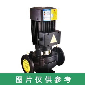 开利 球墨铸铁立式补水泵 LSG40-250A7.5