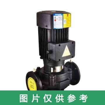 开利 球墨铸铁增压泵 LSG40-160A4.0