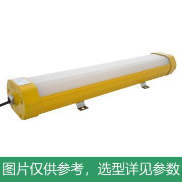 凯瑞 防爆支架灯,50W,白光,KLE1011-50W-YJ-600mm,应急90分钟,吸顶式,单位:个