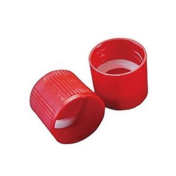 亚速旺(ASONE)样品管用盖子 T502R (1000支/箱),3-7005-16