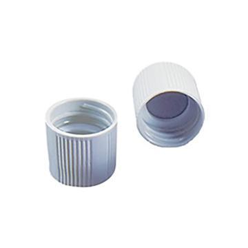 亚速旺(ASONE)样品管用盖子 T502W (1000支/箱),3-7005-17