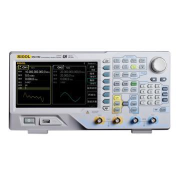 普源/RIGOL DG4000系列任意波形发生器,DG4162