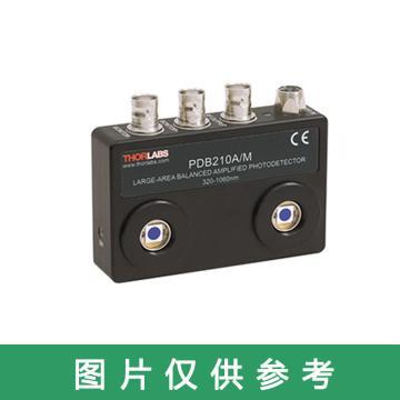索雷博 光电探测器(含光电探测器配套电源),PDB210A/M
