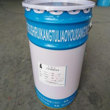 (限河北区域)无溶剂耐磨环氧漆 H52-13 25KG/桶