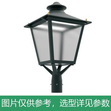 耀嵘照明 LED庭院灯,30W,白光,YR-TP300-W030,安装口径75mm,单位:个