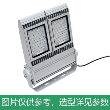 耀嵘照明 LED泛光灯,200W,白光,YR-FL390-W200,含U型支架,单位:个