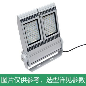 耀嵘照明 LED泛光灯,150W,白光,YR-FL390-W150,含U型支架,单位:个