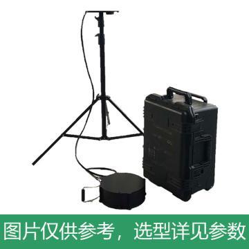 深圳海洋王 移动箱组件,适配MTW6002多功能只能照明装置(含便携箱+移动版电池盒+三角架)单位:个