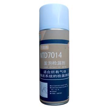 耐特 发泡检漏剂,NTD7014,460ml/瓶