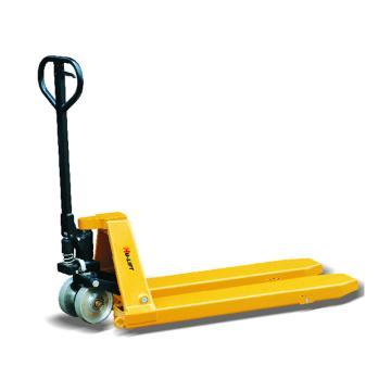 虎力 重载型手动液压搬运车,载重(T):5 货叉宽度(mm):580,SHL50S