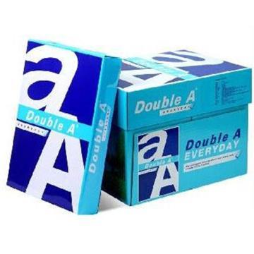 达伯埃 复印纸,A3 70G 白色 500张每包 5包/箱 单位:箱