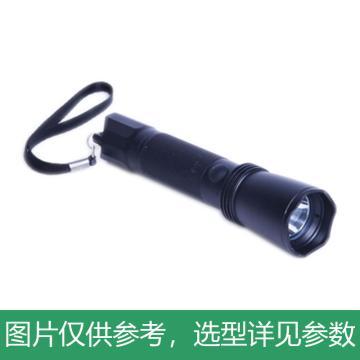 耀嵘照明 LED手电筒,3W,白光,YR-YD327-W,单位:个