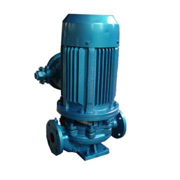 龙压 离心泵组,IHG80-125A,防爆等级DII BT4