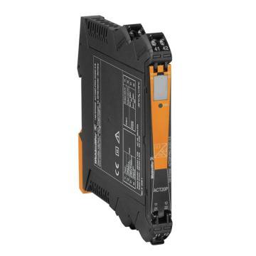 魏德米勒 变送器,1481970000 ACT20P-PRO DCDC II-S