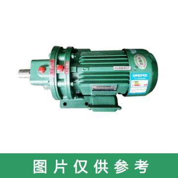 云飏 减速机,XWD3-43-1.1kW