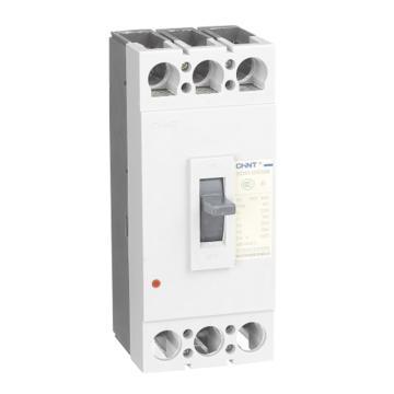 正泰CHINT DZ20系列塑料外壳式断路器,DZ20C-160/3300 160A透明